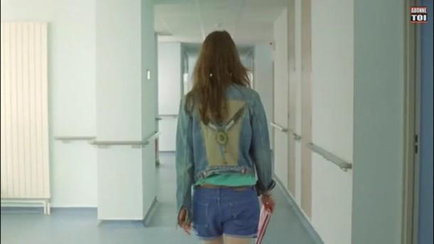 jacket vest jeans levi's