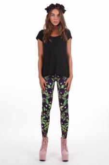 Original LEGGINGS VIOLETS   Fusion® clothing!