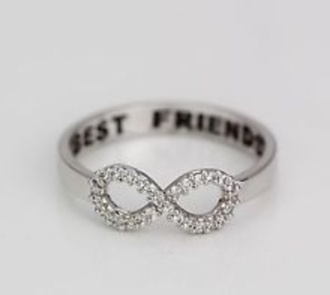 jewels infinity ring
