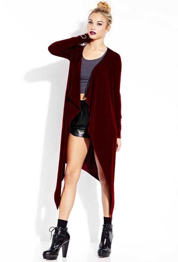coat clothes shoes
