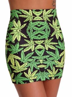 Original Skirt GANJA | Fusion® clothing!