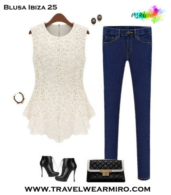 blouse lace lace blouse white boho streetstyle streetstyle