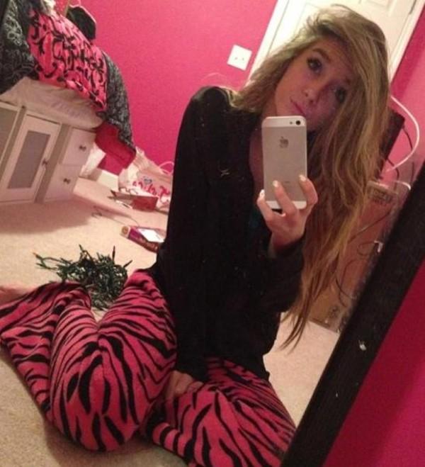 pants pink zebra print pajama pants nightwear