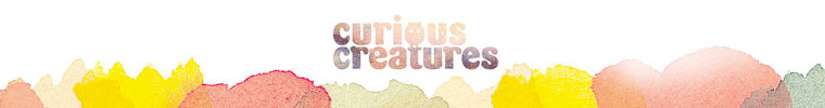 curious handmade things  by curiouscreaturesshop on Etsy