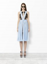PLEATS AND THANK YOU dress  - New In Three Floor Fashion