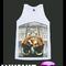 Tupac amaru shakur 2pac shirt tshirt singlet vest r10185 tank top - tanks tops & camis | rebelsmarket