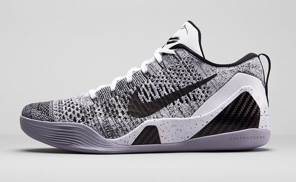 shoes gray kobes