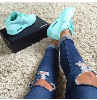 shoes tiffany nike nike running shoes nike sneakers nike air max 1
