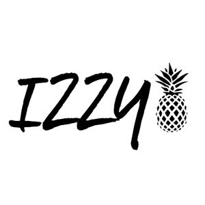 Izzy California