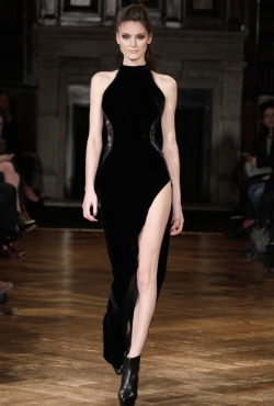 AUTUMN/WINTER 2013 | Kristian Aadnevik