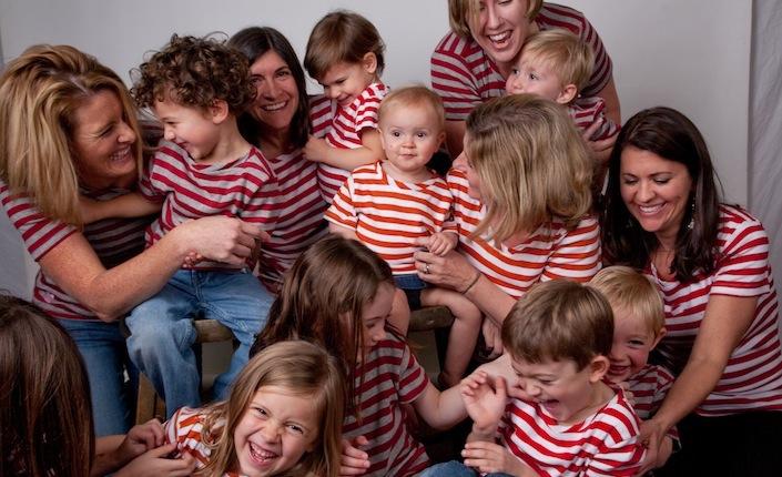 stripedshirt - Striped Shirts for Women, Kids & Babies