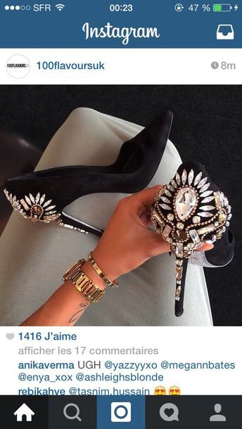 shoes stilettos pumps
