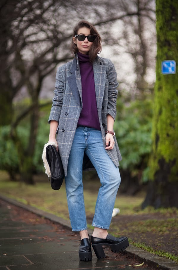 portablepackage bag coat jeans jewels