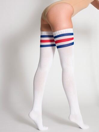 socks overknee overknee socks shoes swimwear underwear