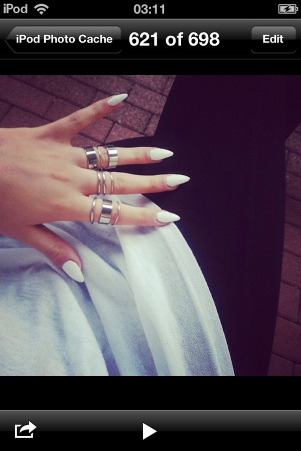 jewels silver ring silver silver midi ring