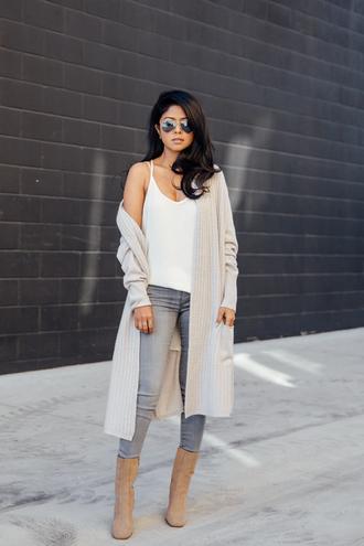 shoes jewels walk in wonderland blogger cardigan jeans