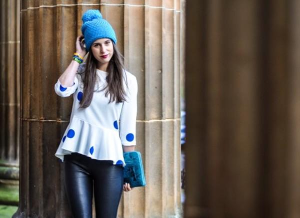 thank fifi hat t-shirt pants shoes bag jewels coat