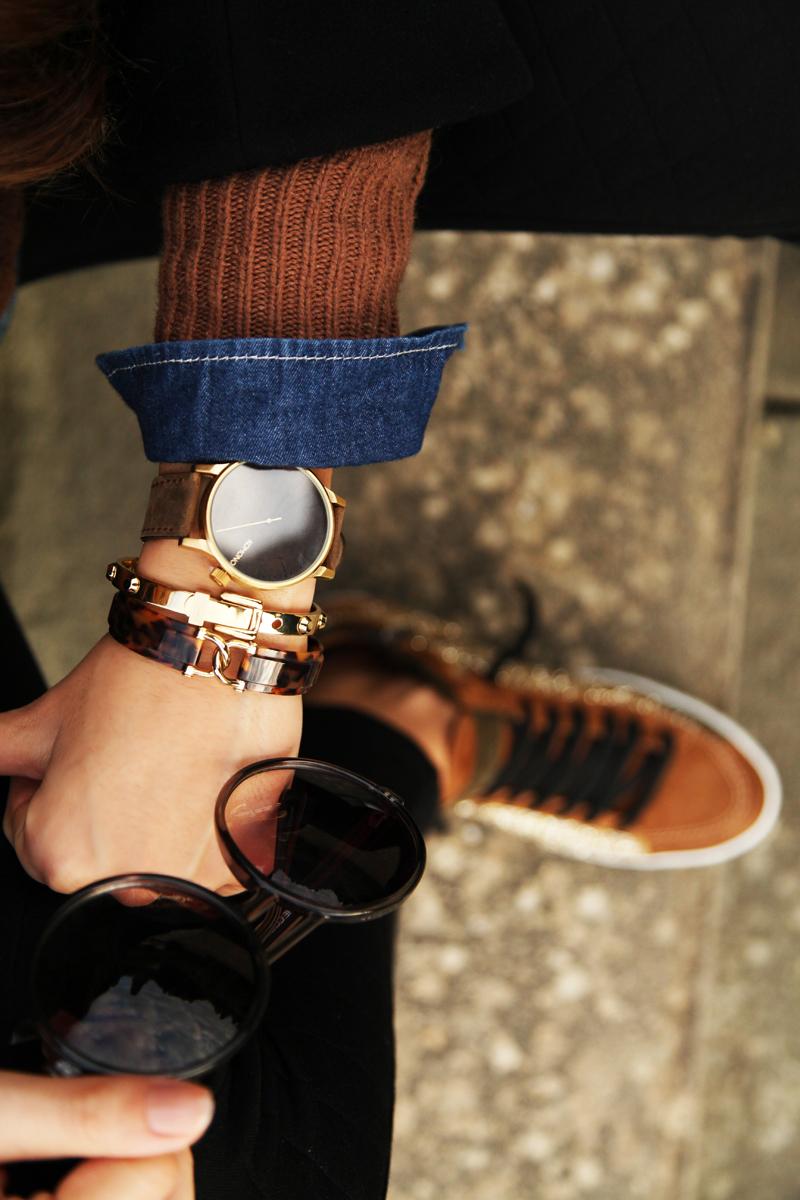 Aniye by, le sneakers perfette ed una nuova reflex!