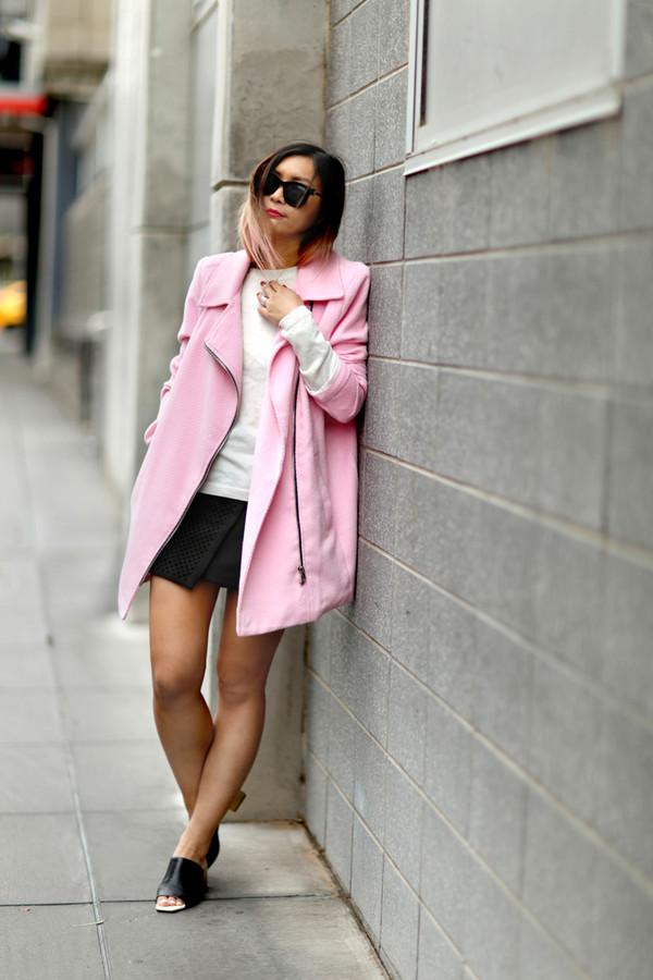 closet voyage jacket skirt shoes