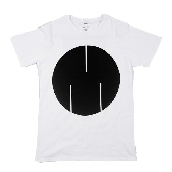 """MSFTSrep """"MSFTSrep New Core Tee"""" T-Shirt - MSFTSrep"""