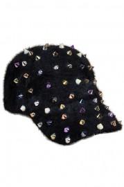 Romwe Women's Hats: Winter Hats & Caps, Woolen Hats and Denim Caps