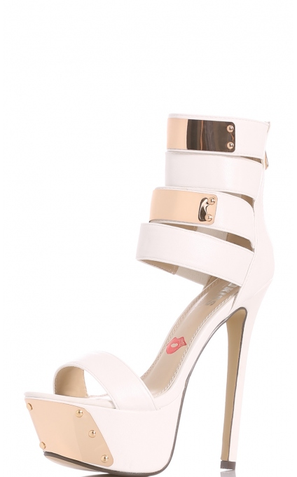 Shoes > WE LIKE TO PARTY HEEL