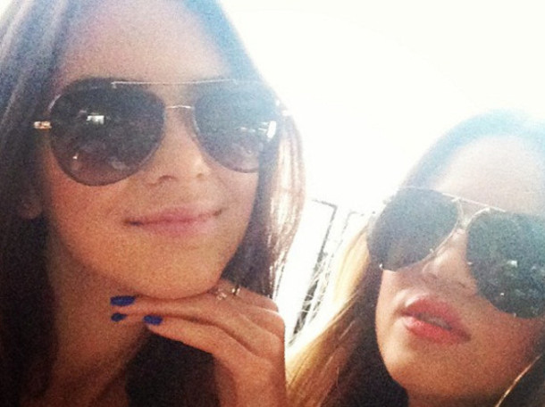 sunglasses kendall jenner