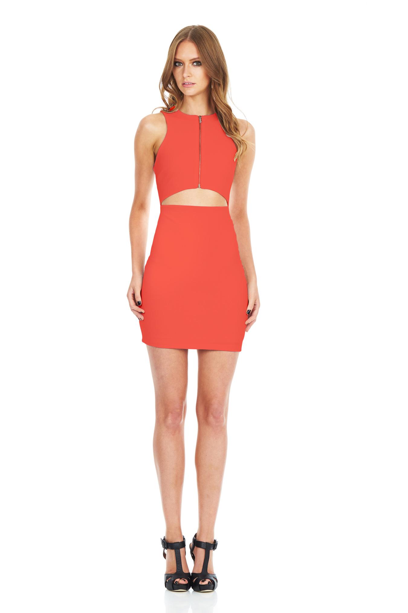 Blood Orange All Star Dress : Buy Designer Dresses Online at Nookie