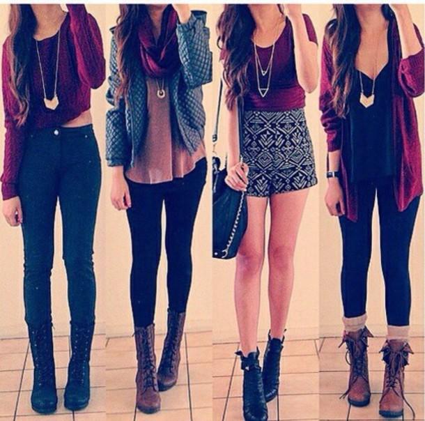 coat ❤️
