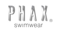 Black swimsuit - Experimental - Phax swimwear online