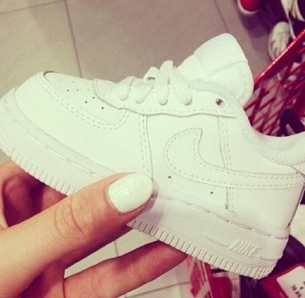shoes baby nike nike air force