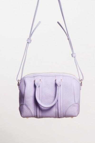 Talford Bag - Lilac