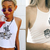 Willow Smith: Cactus Halter Top | Steal Her Style