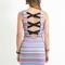 Multi day dress - tribal print sleeveless dress with | ustrendy