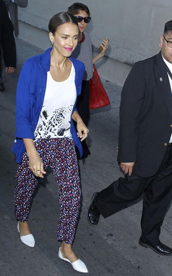 shoes jessica alba blouse t-shirt