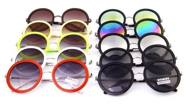 sunglasses round sunglasses