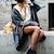 Oversized Zara Cardigans, Jeffrey Campbell Shoes, Hippy Market Bags |