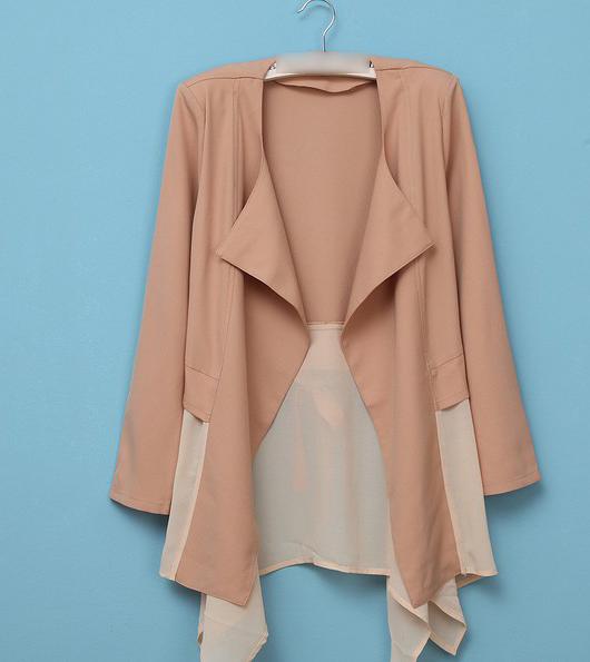 Thin Outerwear #582982M12 | Littlefashion