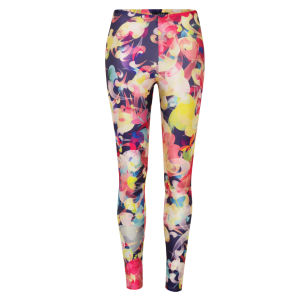 We Are Handsome Women's The Potion Leggings - Multi 			Womens Clothing - FREE UK Delivery