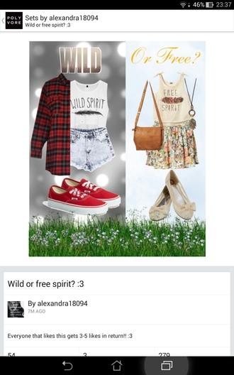 top wild free skirt shorts boho urban