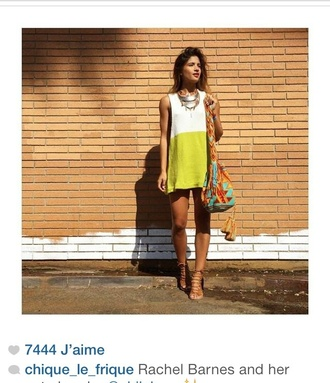t-shirt dress blogger blog de betty instagram modcloth