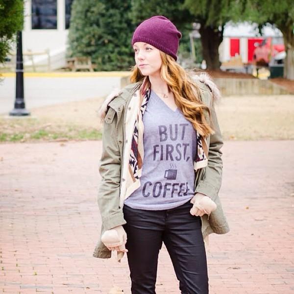t-shirt t-shirt coffee