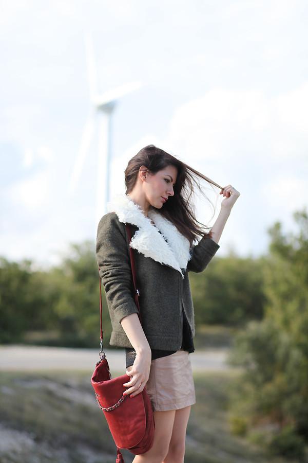 estelle blog mode t-shirt shoes
