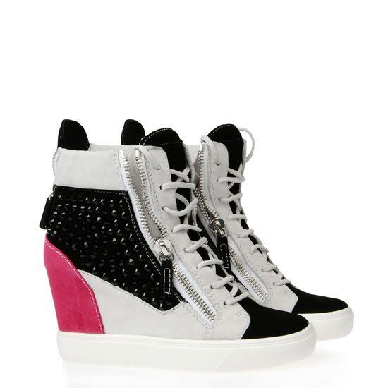 rds310 002 - Sneakers Women - Sneakers Women on Giuseppe Zanotti Design Online Store United States