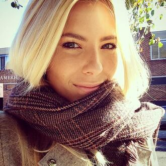 scarf mollie king