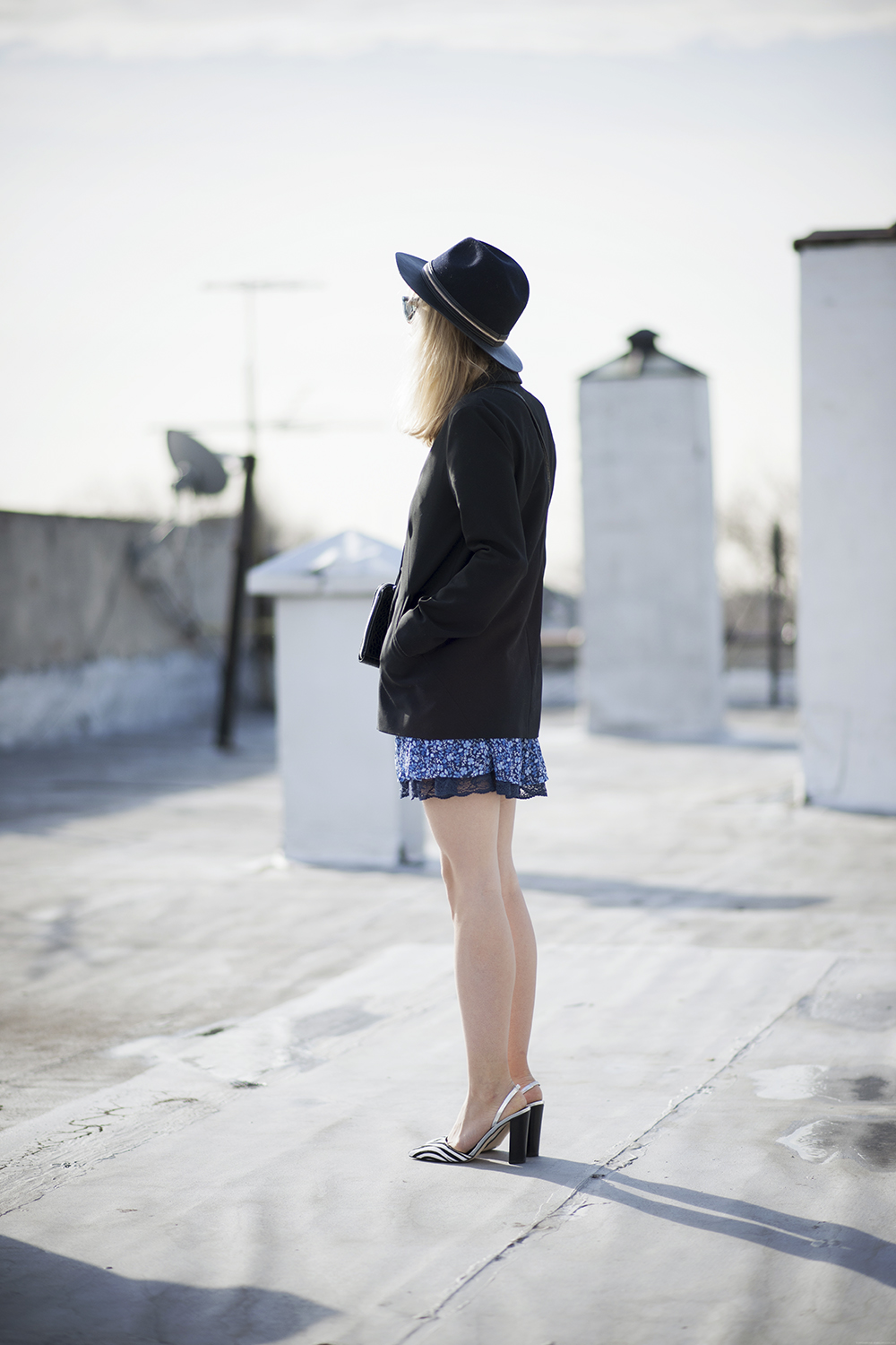 SPRING DRESS(ING) | Just Another Fashion Blog