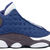 Kixclusive - Air Jordan 13 Retro 2010 Navy / Flint Grey