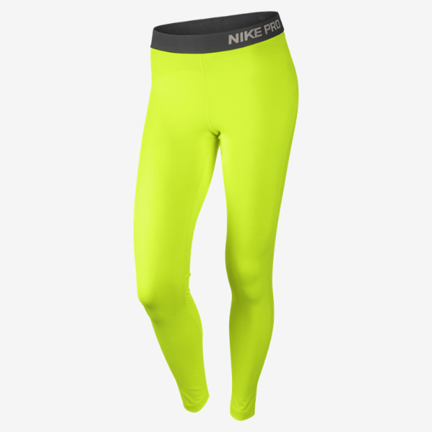Nike Store. Nike Pro Core Compression Women's Tights