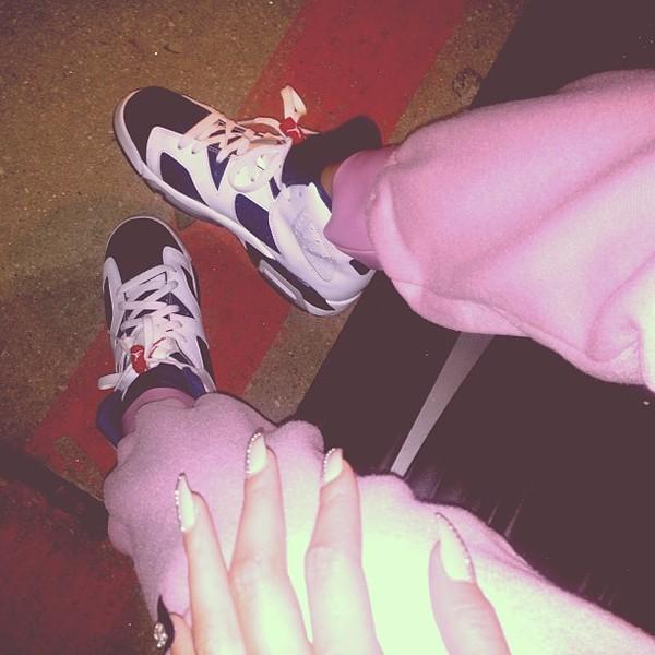shoes olympic 6s jordans