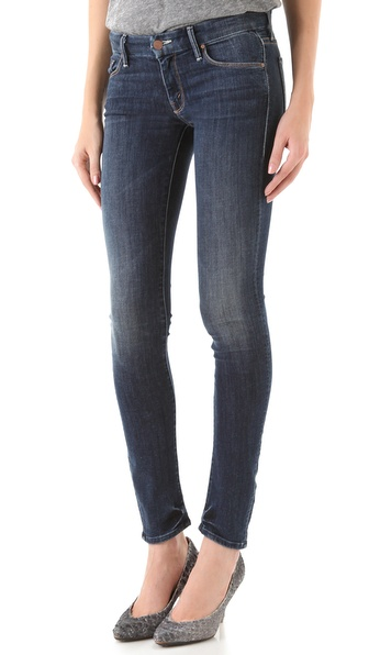MOTHER The Looker Skinny Jeans | SHOPBOP